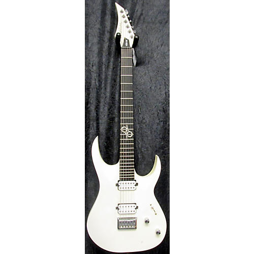 Washburn Parallaxe Solid Body Electric Guitar