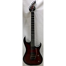 Washburn Parallaxe Stephens Extended Cutaway PSX10 Solid Body Electric Guitar