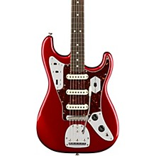 Fender Parallel Universe Jaguar Stratocaster Electric Guitar