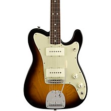 Parallel Universe Jazz Telecaster Electric Guitar 2-Color Sunburst