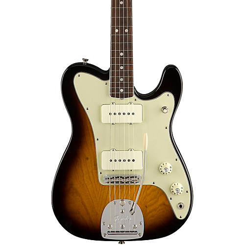 Fender Parallel Universe Jazz Telecaster Electric Guitar