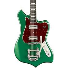 Parallel Universe Maverick Dorado Electric Guitar Cadillac Green