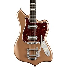 Parallel Universe Maverick Dorado Electric Guitar Firemist Gold