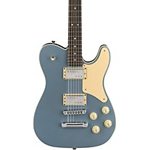 Parallel Universe Troublemaker Telecaster Electric Guitar Ice Blue Metallic