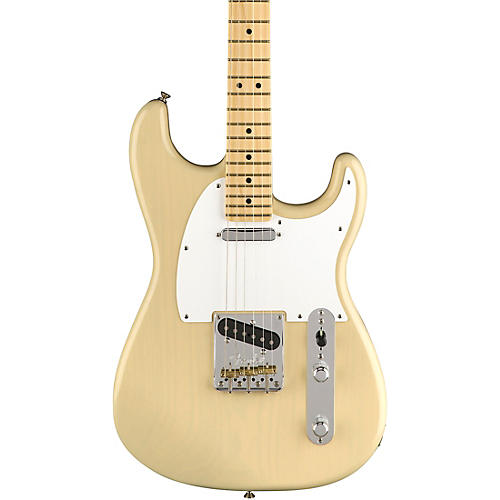 Fender Parallel Universe Whiteguard Stratocaster Electric Guitar