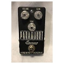 Emerson Paramount Effect Pedal