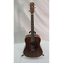 Fender Paramount PM-1 Standard Dreadnought Acoustic Electric Guitar