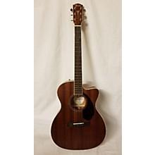Fender Paramount PM3 Acoustic Guitar