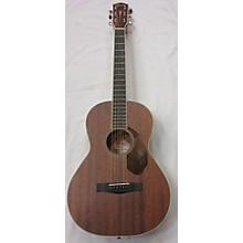 Fender Paramount Pm2 Am Acoustic Guitar