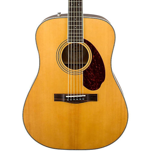 Fender Paramount Series PM-1 Standard Dreadnought Acoustic-Electric Guitar
