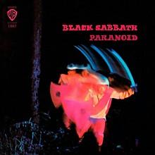 Paranoid Deluxe Edition 2LP 180 Gram Vinyl