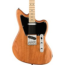 Paranormal Series Offset Telecaster Maple Fingerboard Natural