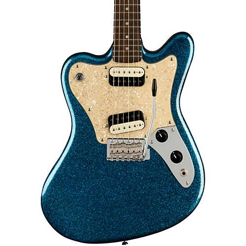 Squier Paranormal Series Super-Sonic Electric Guitar