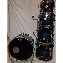 Taye Drums Parasonic Drum Kit