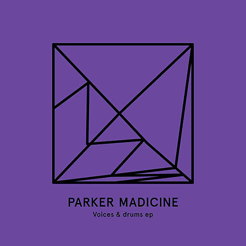 Alliance Parker Madicine - Voices & Drums
