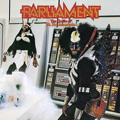 Alliance Parliament - The Clones Of Dr. Funkenstein