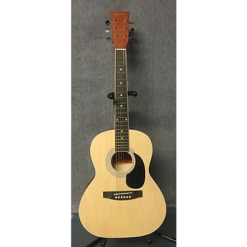 Spectrum Parlor Acoustic Guitar