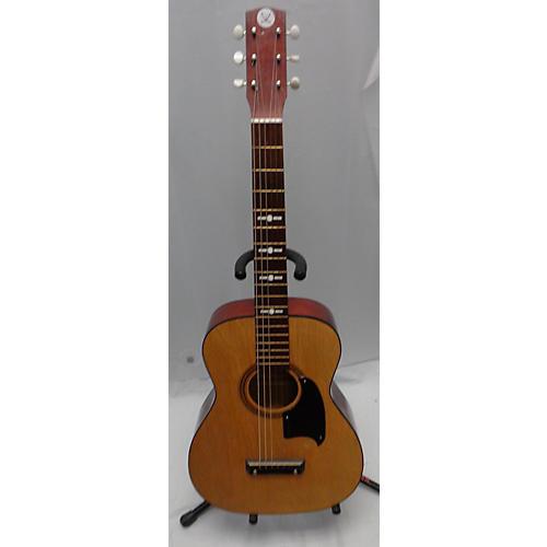 Stella Parlor Acoustic Guitar