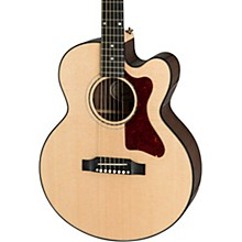 Parlor Modern Acoustic-Electric Guitar Antique Natural