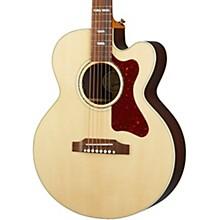 Parlor Modern EC Rosewood Acoustic-Electric Guitar Antique Natural