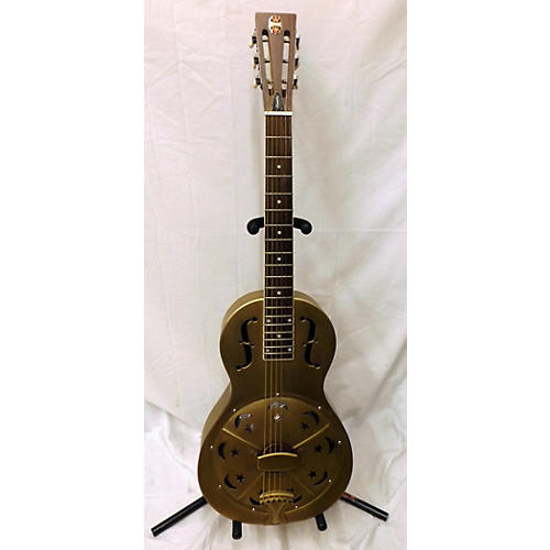 Republic Parlor Resolian 309 Resonator Guitar