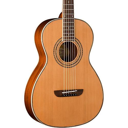 Washburn Parlor Series WP11SENS Acoustic-Electric Guitar