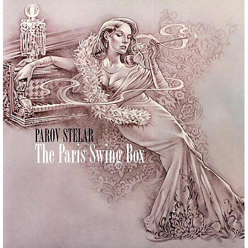 Alliance Parov Stelar - Paris Swing Box