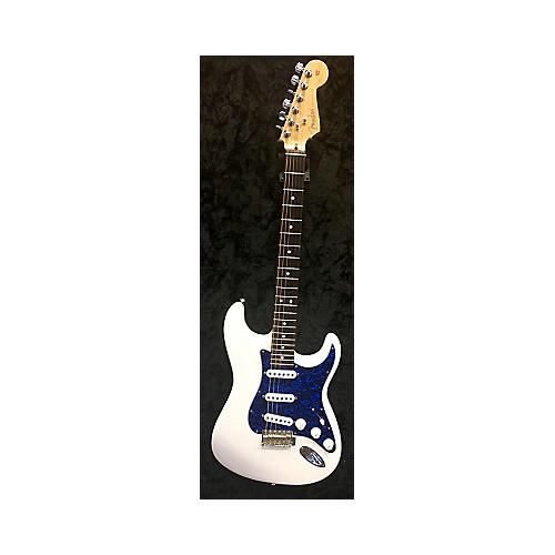 used fender parts stratocaster made in japan solid body electric guitar guitar center. Black Bedroom Furniture Sets. Home Design Ideas