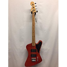 Miscellaneous Partscaster Electric Bass Guitar