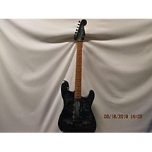 Miscellaneous Partscaster Solid Body Electric Guitar
