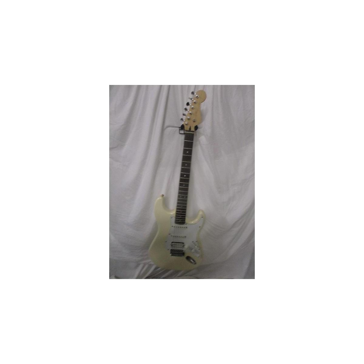 Fernandes Partscaster Solid Body Electric Guitar