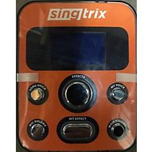 Singtrix Party Bundle Sound Package