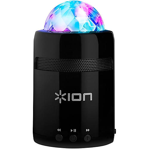 ION Party Starter Wireless Speaker with Built-in Light Show