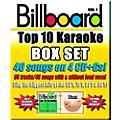 Sybersound Party Tyme Karaoke - Billboard Box Set 1 thumbnail
