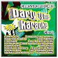 Sybersound Party Tyme Karaoke - CLASSIC ROCK 3 thumbnail
