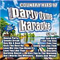 Sybersound Party Tyme Karaoke - Country Hits 17 thumbnail