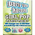 Universal Music Group Party Tyme Karaoke - Girl Pop Party Pack 7 [4CD] thumbnail