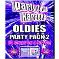 Sybersound Party Tyme Karaoke - Oldies Party Pack 2 thumbnail