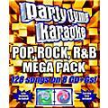 Sybersound Party Tyme Karaoke - Pop, Rock, R&B Mega Pack thumbnail