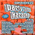 Sybersound Party Tyme Karaoke - Super Hits 25 thumbnail