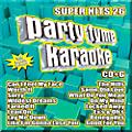 Sybersound Party Tyme Karaoke - Super Hits 26 thumbnail