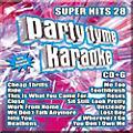 Sybersound Party Tyme Karaoke - Super Hits 28 thumbnail