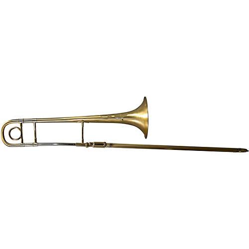 BAC Music Paseo Series W6 Professional Trombone
