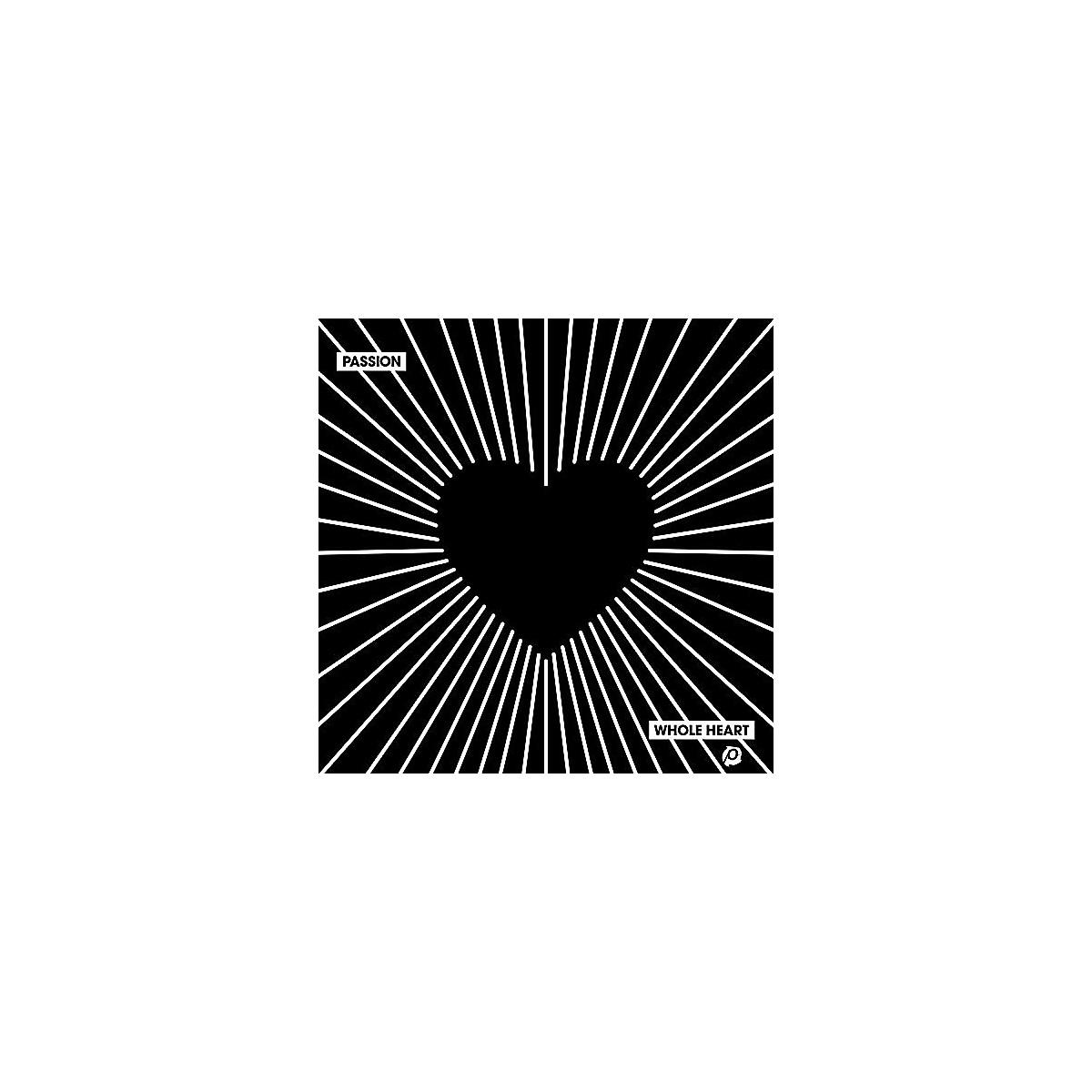 Alliance Passion - Whole Heart: Live in Atlanta GA 2018