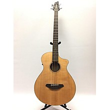 Breedlove Passport B350/SME4 Acoustic Bass Guitar