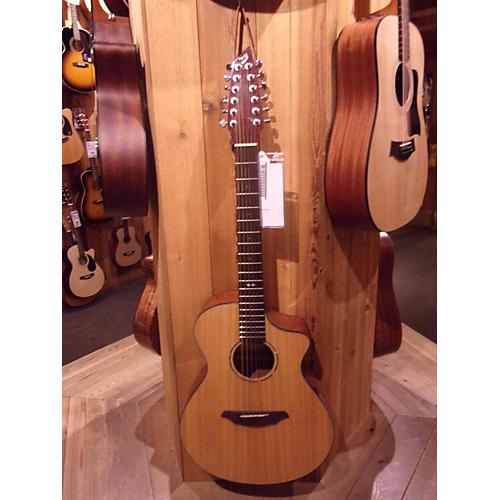 Breedlove Passport C250/SM12 12 String Acoustic Electric Guitar