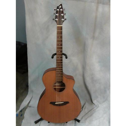 Breedlove Passport C250ce Fs Acoustic Electric Guitar