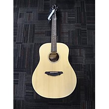 Breedlove Passport D200/SMP Acoustic Guitar