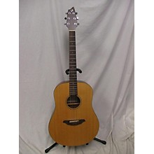 Breedlove Passport D20FS Acoustic Guitar