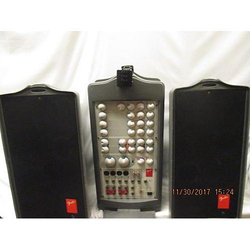 Fender Passport P-250 Sound Package